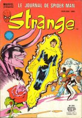 Strange -231- Strange 231