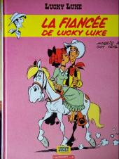 Lucky Luke -54Ind- La Fiancée de Lucky Luke