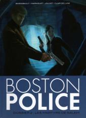 Boston Police -2- Dossier 2 - Les Martyrs de Salem