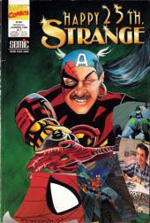 Strange -301- Strange 301
