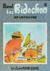 Les bidochon -2a1988- Les Bidochon en vacances