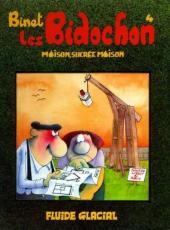 Les bidochon -4a1992- Maison, sucrée maison