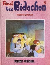 Les bidochon -5a1991- Ragots intimes