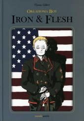 Oklahoma Boy -2- Iron & Flesh