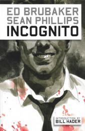Incognito (Brubaker/Phillips, 2008) -INT01- Incognito