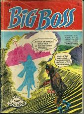 Big Boss (2e série) -2- Perdu dans un mirage