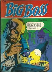 Big Boss (2e série) -5- L'homme microscopique