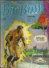 Big Boss (2e série) -6- L'homme électrifié