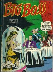 Big Boss (2e série) -9- La fille sous la sphère