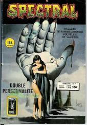 Spectral (2e série) -7- Double personnalité