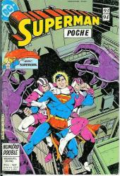 Superman (Poche) (Sagédition) -9394- Superman poche
