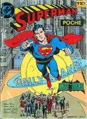Superman (Poche) (Sagédition) -110- Superman poche
