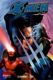 X-Men : La Fin -1- Rêveurs et démons