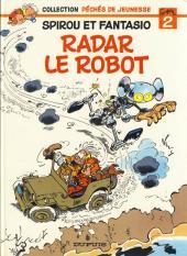 Spirou et Fantasio -HS02b- Radar le robot