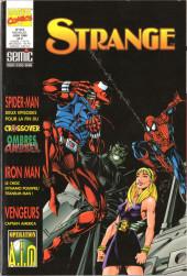 Strange -318- Strange 318