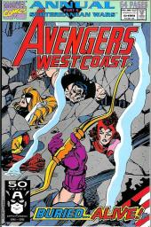 Avengers West Coast (1989) -AN06- Subterranean wars part 5