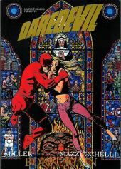 Daredevil Vol. 1 (Marvel - 1964) -INT- Born again
