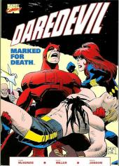 Daredevil Vol. 1 (Marvel - 1964) -INT- Marked for death