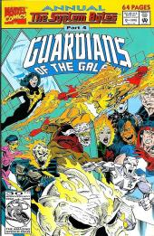 Guardians of the Galaxy (1990) -AN02- The system bytes part 4