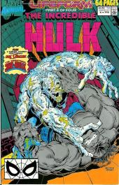 Incredible Hulk (The) (1968) -AN16- Annual 16 : Lifeform part 3