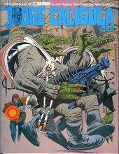 Judge Dredd (The Chronicles of) -5- Judge caligula book two