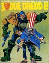 Judge Dredd (The Chronicles of) -6- Judge dredd 2