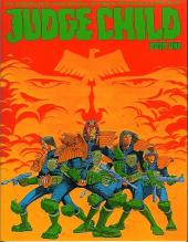 Judge Dredd (The Chronicles of) -8- Judge child book one
