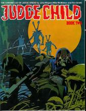 Judge Dredd (The Chronicles of) -9- Judge child book two