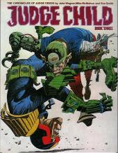 Judge Dredd (The Chronicles of) -10- Judge child book three