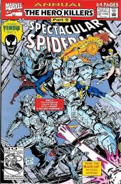 Spectacular Spider-Man (The) (1976) -AN12- The hero killer part 2