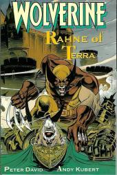 Wolverine: Rahne of Terra (1991) - Rahne of Terra