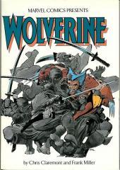 Wolverine (1982) -INT- Wolverine