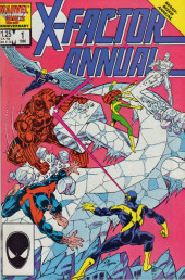 X-Factor (Marvel comics - 1986) -AN01- Grand Design
