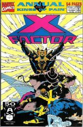 X-Factor (Marvel comics - 1986) -AN06- Annual 6 : Kings of pain part 4