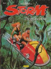 Storm (en allemand) -4a- Die Grüne Hölle