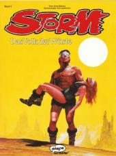 Storm (en allemand) -3a- Das Volk der Wüste