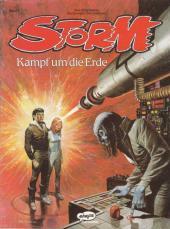Storm (en allemand) -5a- Kampf um die Erde