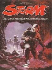 Storm (en allemand) -6a- Das Geheimnis der Neutronenstrahlen