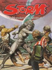 Storm (en allemand) -12a- Die Monster von Aromater