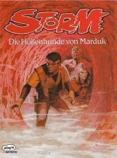 Storm (en allemand) -14- Die Höllenhunde von Marduk