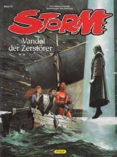 Storm (en allemand) -16- Vandal der Zerstörer