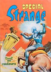 Spécial Strange -2- Spécial Strange 2