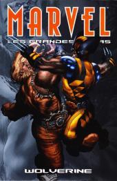 Marvel (Les grandes sagas) -5- Wolverine