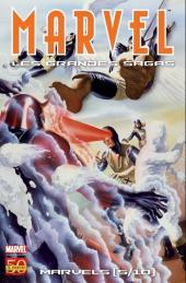 Marvel (Les grandes sagas) -HS05- Marvels (5/10)