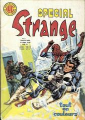 Spécial Strange -3- Spécial Strange 3