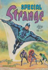 Spécial Strange -4- Spécial Strange 4