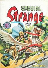 Spécial Strange -5- Spécial Strange 5