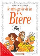 Le mini-guide -14a- Le mini-guide de la bière