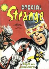 Spécial Strange -6- Spécial Strange 6