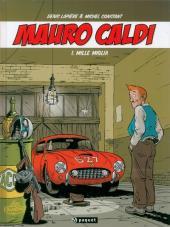 Mauro Caldi -1b- Mille Miglia